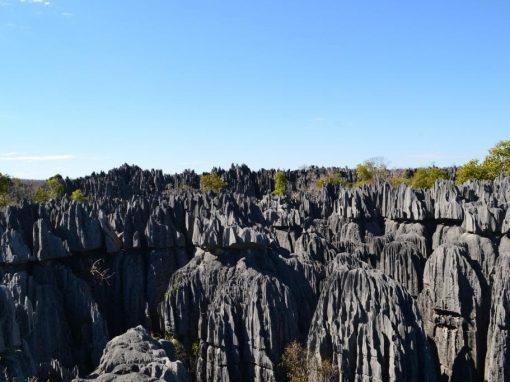 Parc national Tsingy de Bemaraha