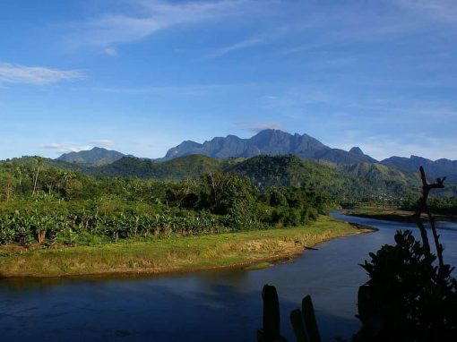 Parc national de Marojejy