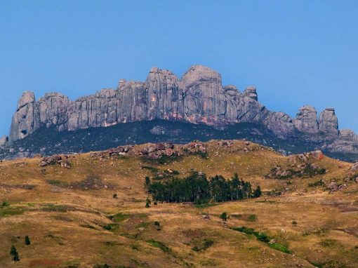 Massif d'Andringitra